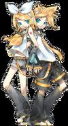 Kagamine Rin Len act2