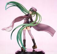 Hatsune Miku 1 8 figurine - Senbonzakura