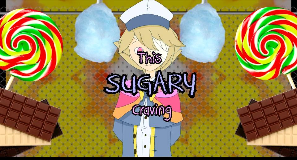 This Sugary Craving