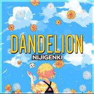 Dandelion (album art)