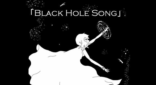 Black Hole Song