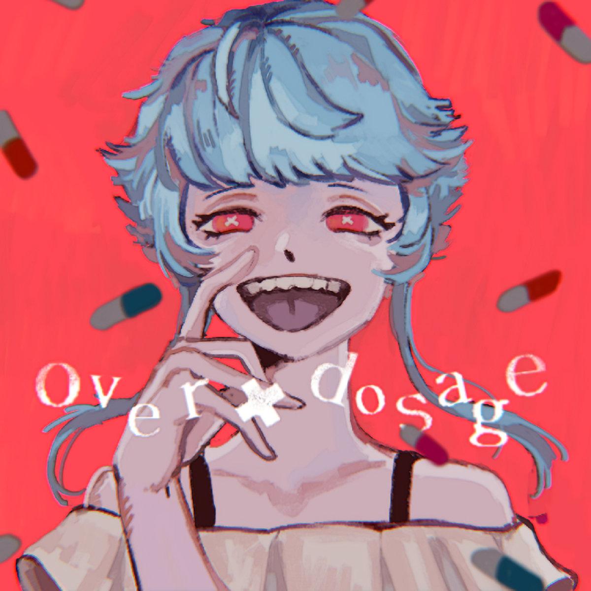 Over ✖ dosage (single)