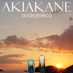 AKIAKANE (アキアカネ)