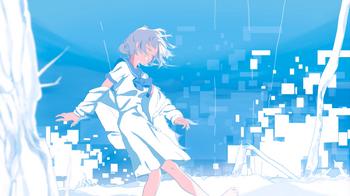 """Image of """"Alice in 冷凍庫 (Alice in Reitouko)"""""""