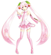 Sakura Miku 3