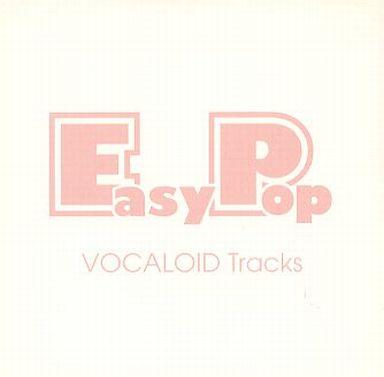 EasyPop VOCALOID Tracks