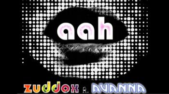 """Image of """"AAH"""""""