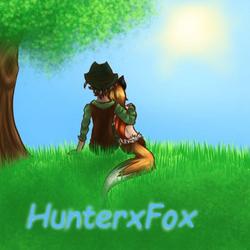 HunterxFox
