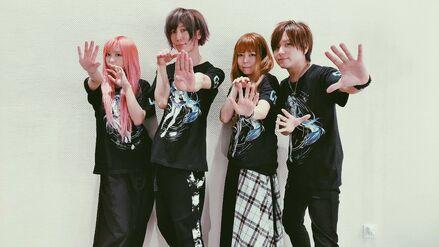 Miku With You 2018 Lineup 2