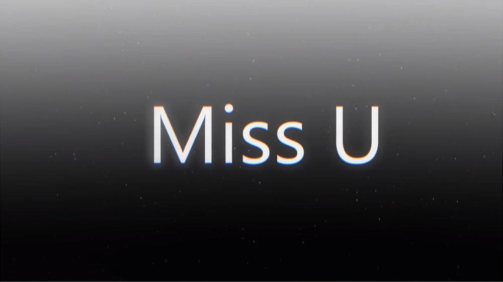Miss U/Turbo-P