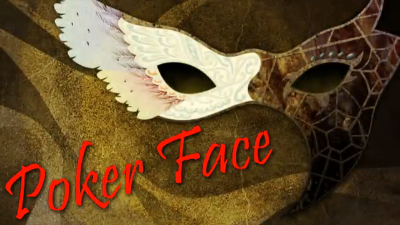 Poker Face/Ebot