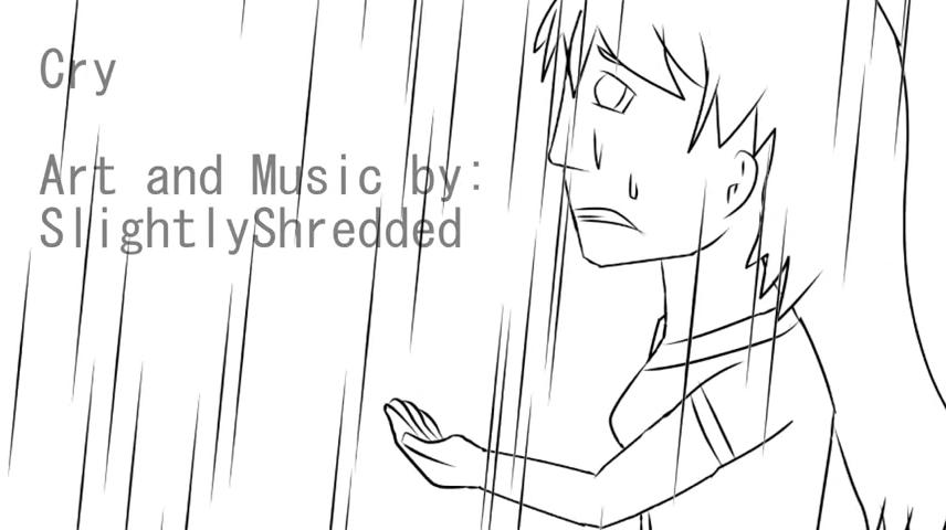 Cry/Mina.Ki