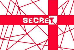 """Image of """"Secret"""""""