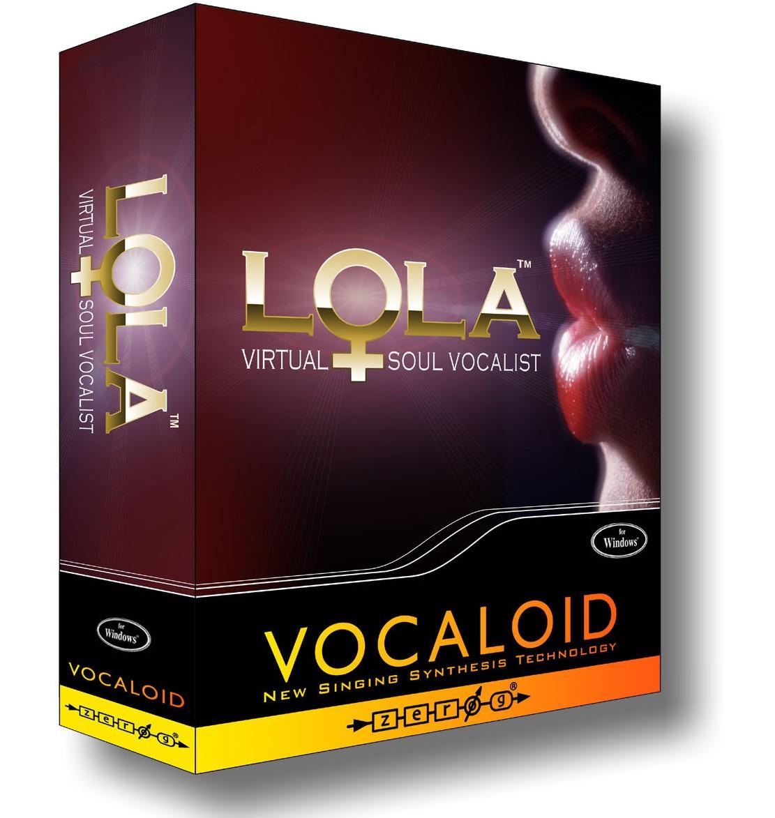 LOLA (VOCALOID1)