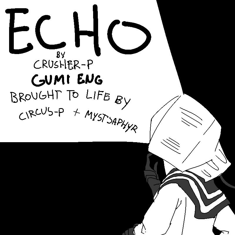 ECHO/Crusher