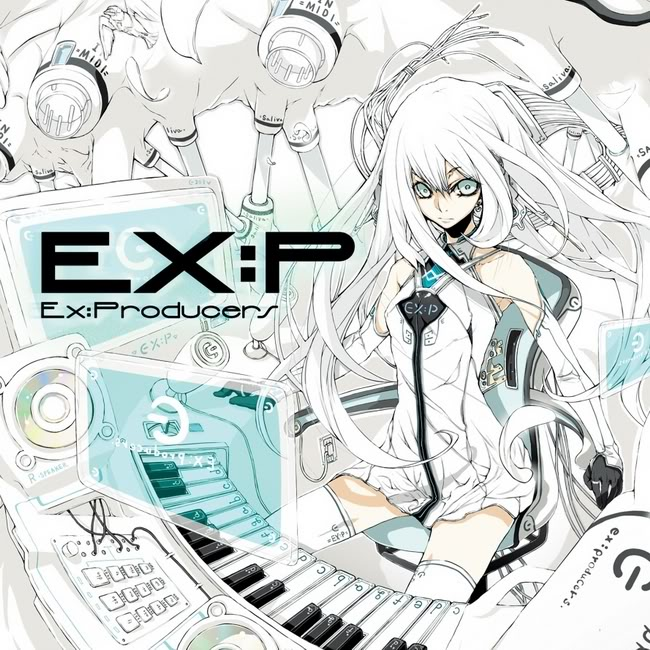 EX:P ~Ex:Producers~