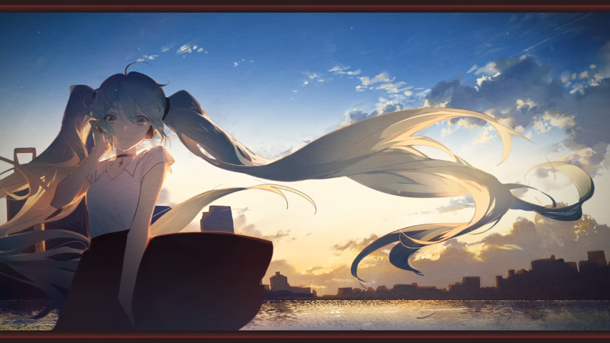 初嵐 (Chūlán)