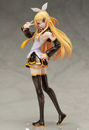 Rin Future Style Scale Figure