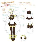 Suzunone Ringu concept