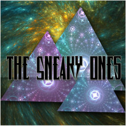 """Image of """"The Sneaky Ones"""""""