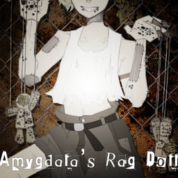 "Image of ""Amygdala's Rag Doll (single)"""