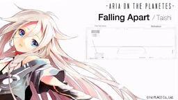 """Image of """"Falling Apart"""""""