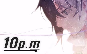 "Image of ""10p.m."""
