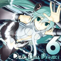 """Image of """"Dead Ball Project vol.6"""""""