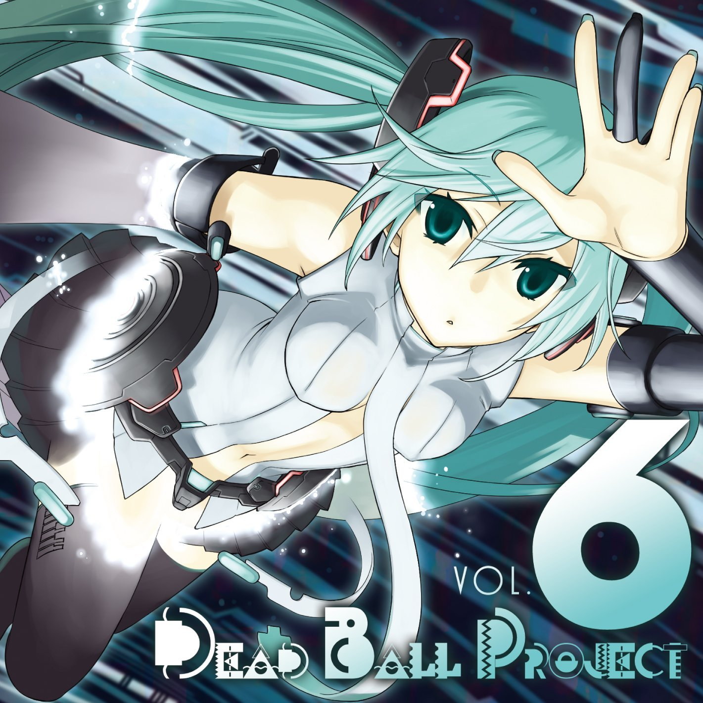 Dead Ball Project vol.7