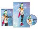 Megpoid V4 Adult Illustration & Disc