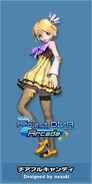 Kagamine Rin Cheerful Candy