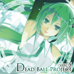 """Image of """"Dead Ball Project vol.5"""""""