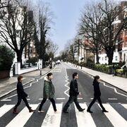 MKP39 at Abbey Road