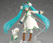 Snow Bell Figurine 4