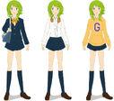 Gumi high school