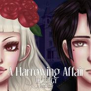 A Harrowing Affair cover art