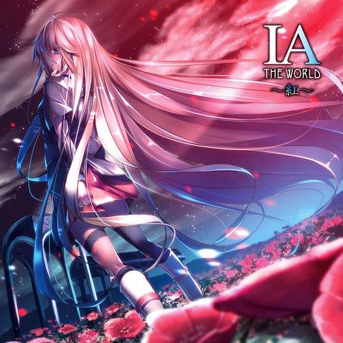 IA THE WORLD ~Aka~