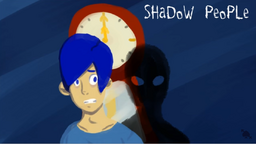 "Image of ""SHaDoW PeoPLe"""