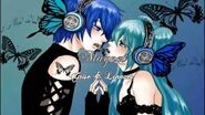 -VOCALOID- - Magnet (flute and clarinet cover)