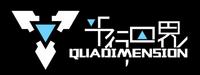 Quadimension logo