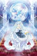 Snow Miku 2019 Snow Princess