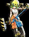 Vocaloid Gumi plantilla esbozo 3.png