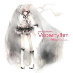 "Image of ""EXIT TUNES PRESENTS Vocarhythm feat. 初音ミク"""