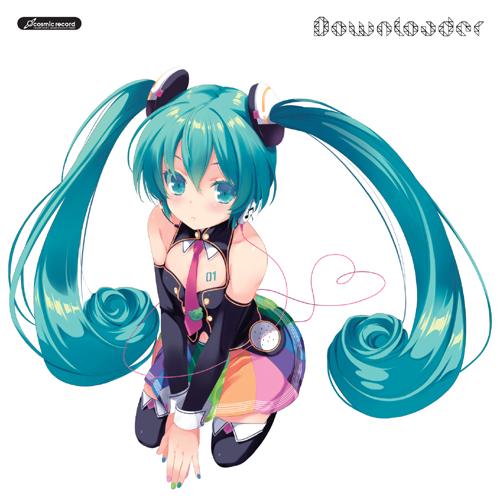 Downloader (album)
