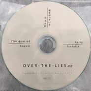 Over-the-lies ep