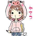 HoneyWorks Yamako avatar