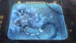 """Image of """"Cybernetic"""""""