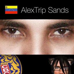 AlexTrip Sands