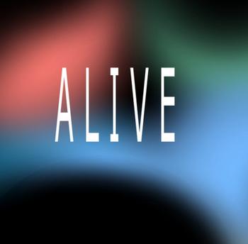 "Image of ""Alive/Phillip Lober"""