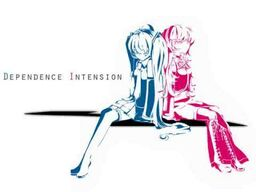 """Image of """"Dependence Intension"""""""